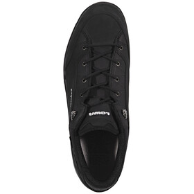 Lowa Renegade GTX Low Shoes Men schwarz/graphit